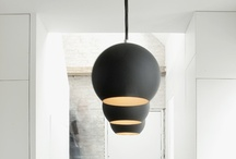 Lighting and lamps / by Allan Wilson