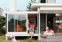 Summerhouses / by Allan Wilson