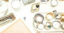 Accessories / Snygga accessoarer att kombinera sin stil med.