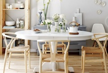 Great interiors / by Carlie Monasso