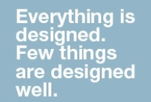 Inspirational words / by Allan Wilson