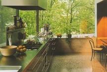 Kitchens / by Allan Wilson
