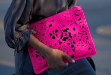 Cases, Covers & Bags / by huntseek design (was Little Jane)