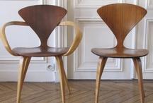 Furniture / by Allan Wilson