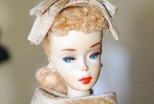 Barbie, what a doll! / Barbie: born the same year as me! What a doll! / by Terri Prokopik