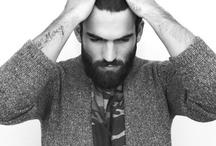 Oh Boy! / Stylish Men / Menswear  / by Minoo Magazine