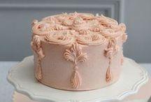 b-e-a-u-t-iful cakes