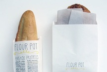 Great packaging/Graphic design / by Carlie Monasso