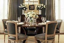 Dining Room / by Dana Marton