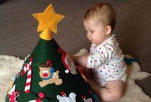 Navidad /Cristmas / Ideas varias para navidad y algunos posts del tema que puedes encontrar en www.criandocreando.com/blog
