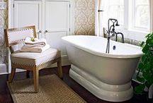 Bathroom / by Dana Marton