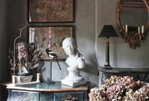 OBSESSED WITH ALL THINGS FRENCH, GUSTAVIAN & INDUSTRIAL! / FRENCH, INDUSTRIAL, STEAMPUNK, VINTAGE, GUSTAVIAN, SWEDISH , FLEA MARKET, INTERIORS,  FURNITURE, DECOR, DECORATION, DESIGN / by Sue Justus