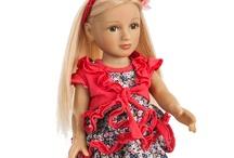 """18"""" Doll"""