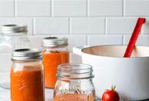 glazes, spreads, & sauces