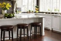 Interior Design: Kitchen & Dining