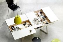 Interior Design: Workspace