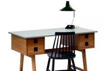 Furniture: Tables & Desks