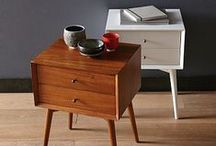 Furniture: Dressers & Nightstands