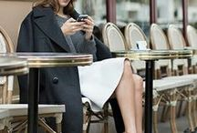 minimalist dressing style