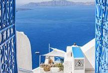 Dream Destination - Greece <3