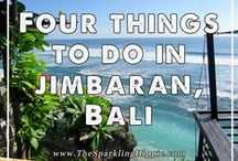 Bali, Indonesia / Bali, Indonesia is a wonderful destination.  There are plenty of beautiful beaches, fresh seafood and splendid markets.