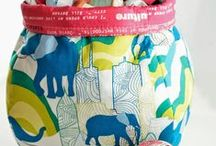 Sewing for the home / Patterns and tutorials for home decor and more  / by Emmaline Bags & Patterns