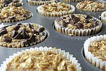 Healthy nut  / by Leslie Block