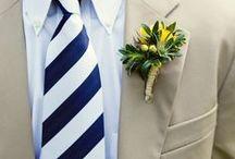 Wedding Day Fashion