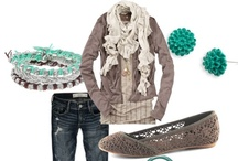 My Style / by Michaela B. Teuto Elfen