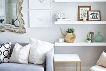 Decor Galore / by Danya Collyer