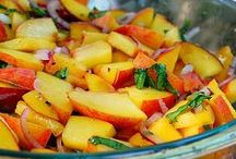 Healthy Yummies / Delicious recipes that are good for you! / by Melissa McGuire