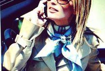 My Style / by Sasha O'Hare