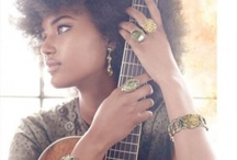 long hair dont care<3,,natural hair love:),, short hair rocks!! / by Toree Burden