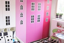 LITTLE HOUSES / by Marianna Stefanaki