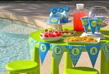 Party~ Kids Party ideas / by Florida Girl