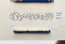 Typographic Inspiration