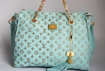 Louis Vuitton / by Renee Wangerin