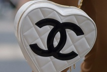 Chanel / by Renee Wangerin