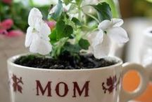 Perfect for Mom / For Mother's Day and beyond, Mom always needs something special :) #giftsformom