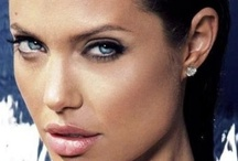 Angelina - She's Got The Look / by Renee Wangerin