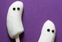 Boo, Boo To You / Ideas for Halloween! / by Cat 💗