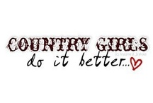 country girl!!! / by Ashley Sanford