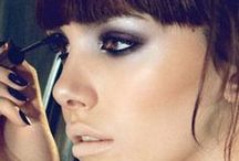 Makeup LookBoard Glamour