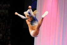 Cheer / by Taylor Moyer