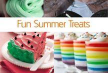 Summer Lovin' / Ideas for Summer! / by Cat 💗