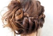 My Hair  / by Leesha Mecham