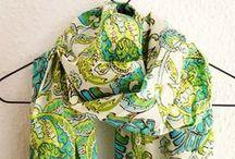 scarf Love... / by Michaela B. Teuto Elfen