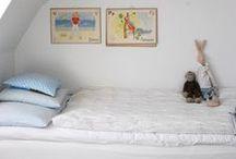 kids room... / by Michaela B. Teuto Elfen