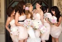 T&C Bridesmaids