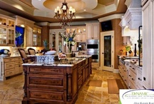 House Ideas~ Kitchen / by Florida Girl